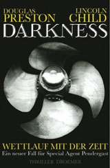 Douglas Preston/Lincoln Child: »Darkness«
