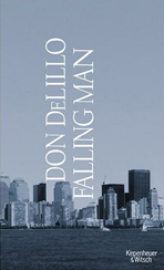 Don DeLillo: »Falling Man«