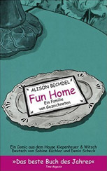 Alison Bechdel: »Fun Home«
