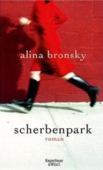 Alina Bronsky: »Scherbenpark«